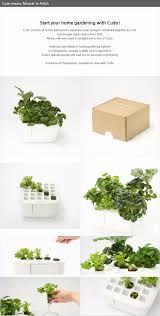 cudo hydroponics home growing indoor gardening gifts household