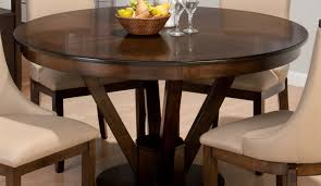 Dining Room Table Leaf Dining Room Beautiful Round Dining Room Tables With Leaves Lift