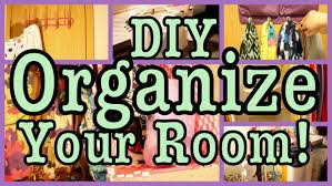 Organzie by Organize U0026 Maximize Your Room Closet U0026 Bathroom Youtube
