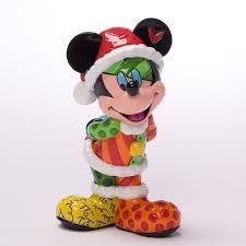 jim shore halloween figurines mickey u0026 minnie mouse halloween figurine the collectors hub