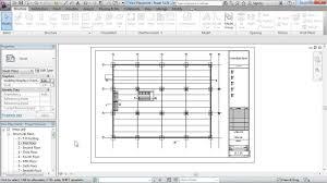 draftsight floor plan creating a concrete slab or floor