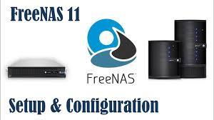 Home Nas by Freenas 11 Home Nas Server Setup U0026 Configuration Youtube