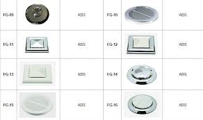 Bathroom Fan Cover Shower Room Accessories Abs Fan Cover To Exhaust Air Buy Fan