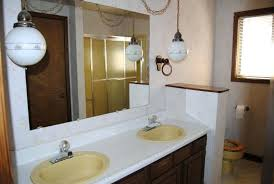 retro bathroom light fixtures stupefying retro bathroom fixtures best hanging bathroom light