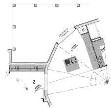 plan de la cuisine 09 cuisine et sanitaire suivi de chantier d une maison ronde