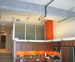 loft wall slide doors frosted glass