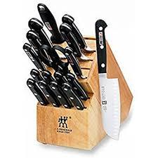 hells kitchen knives amazon com zwilling pro 12 block knife set zwilling ja