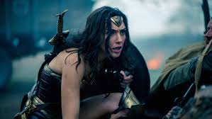 we could have had a very different wonder woman if this scrapped