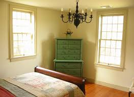 interior trim styles from colonial to modern time to build