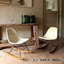 Charles Eames Rocking Chair Design Ideas Pinterest The World S Catalog Of Ideas