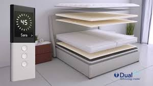 King Size Sleep Number Bed Sleep Number Bed Review The Rolled Up Package You See In The