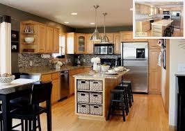 How To Kitchen Island Going Gray Gray Kitchen Hometalk
