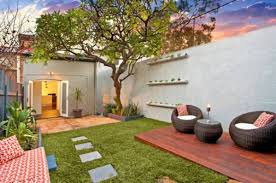 triyae com u003d urban backyard landscaping ideas various design