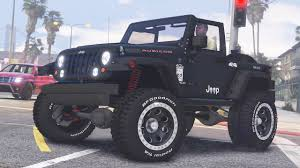 jeep wrangler easter eggs jeep wrangler rubicon tuning test drive u0026 crash test 29 gta 5
