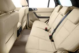 2016 Ford Everest 2016 Ford Everest Picture 118837
