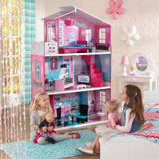 Kidkraft Lounge Set by Breanna 18 Inch Dollhouse Kidkraft Dollhouse Playroom