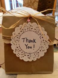 bridal shower gift bags wedding shower wrapping ideas brown paper bag thank you bags for