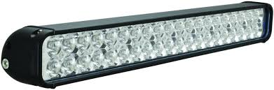 led light best 20 inch led light bar reviews lightbarreport