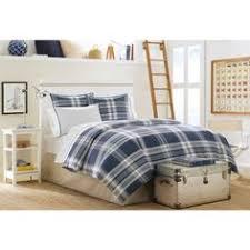 Nautica Duvet Nautica Eddington 3 Piece Cotton Comforter Set Overstock Com