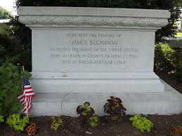 Princeton Cemetery Potus Historical Sites Trip 12 New York City Area