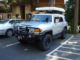 Fj Cruiser Roof Rack Oem by Show Me Your Roof Top Tents Page 3 Toyota Fj Cruiser Forum