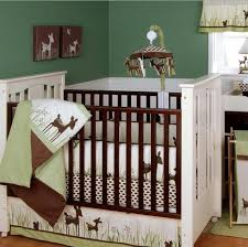 Green And Brown Crib Bedding by Baby Boy Crib Sets Sears Pics Photos Cocalo Crib Bedding Baby