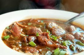 lot of 6 gumbo soup smoked turkey gumbo creole contessa