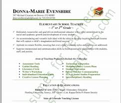 teacher resume items 5 huge mistakes to avoid in your teacher resume candace alstad