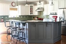 painting kitchen cabinets before and after pictures our painted