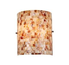 Mosaic Wall Sconce Lighting Inc Mosaic L Mosaic Ls Style L