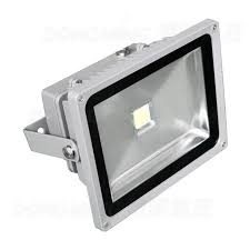 Spot Lights Outdoor Outside Led 50w 110v 220v Ip65 Floodlight Outdoor Shed Throughout