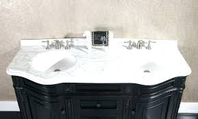 double sink granite vanity top 49 inch bathroom vanity granite vanity top legion inch double sink