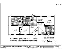 blue ridge max linville max b25602 find a home commodore homes