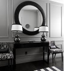 console table and mirror set console table and mirror set make your room more inviting modern