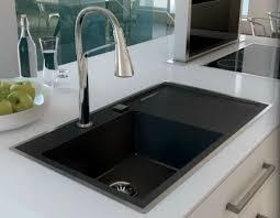 evier de cuisine noir best evier de cuisine ceramique blanc contemporary lalawgroup us