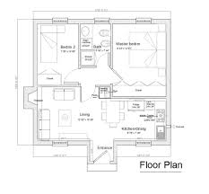 european style house plan 2 beds 1 00 baths 566 sq ft plan 542 5