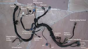 mazda wiring harness connectors mazda wiring diagrams for diy