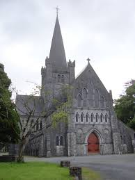 St Mary's Cathedral, Tuam