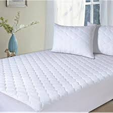 amazon com serta total comfort queen size mattress pad one size