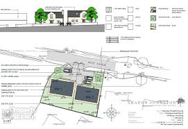 Chalet Bungalow Floor Plans Uk 4 Bed Detached Mill Road Annalong Northern Ireland New Homes