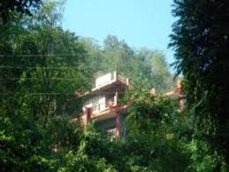 China Garden Swiss Cottage - best price on hill top swiss cottage in rishikesh reviews