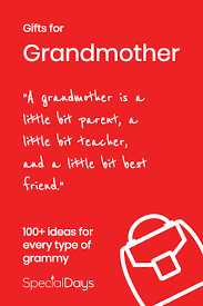 25 unique grandmother birthday gifts ideas on pinterest gifts