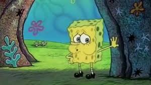Sponge Bob Meme - tired spongebob know your meme
