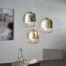 west elm pendants k a l a n i c u t west elm metallic honeycomb pendant lights for sale
