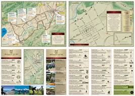 Classic Maps Wine Trail Maps And Guides Wellingtonnz Com