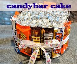 How To Make Candy by Candy Bar Cake 15 Cool Ideas Guide Patterns