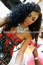 porsha hairline rhoa porsha williams deepagurnani statement necklace best of