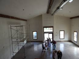 Bighorn Floor Plans Harpers Have Special Plans For Barn In Big Horn Sheridanmedia Com
