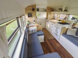 skoolie conversion fern the bus on the road again pinterest bus conversion bus