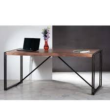 Tisch Schreibtisch Tisch India Aus Sheesham Massivholz Pharao24 De